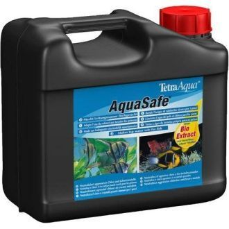 Tetra Aquasafe 5 liter