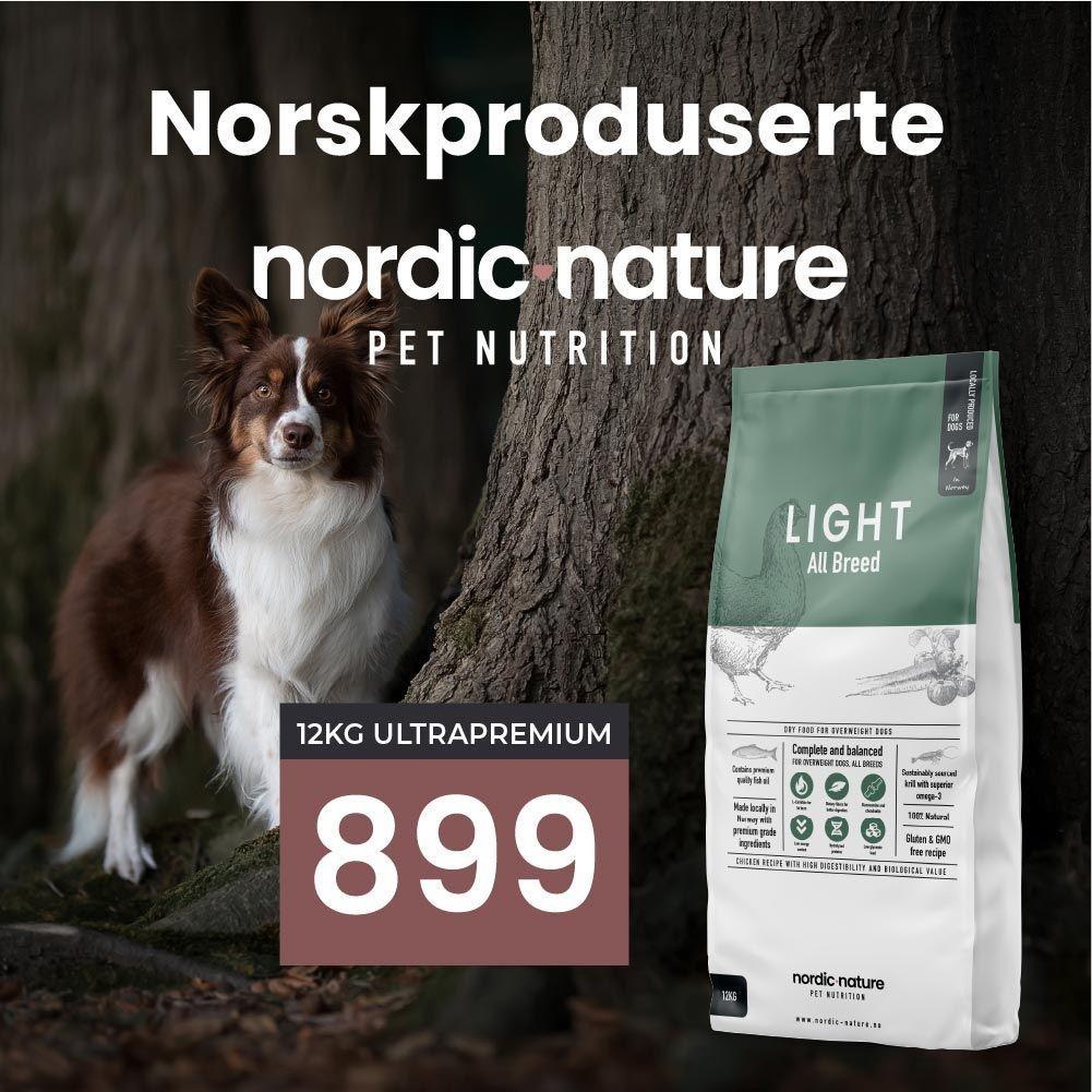 Nyhet Nordic Nature